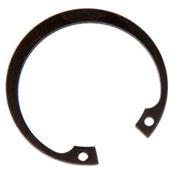 Double HH Internal Retaining Ring
