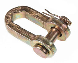 Double HH Check Chain Clevis