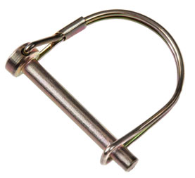 Double HH Wirelock Pin