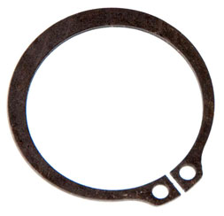 Double HH External Retaining Ring