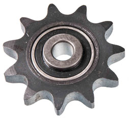 Double HH Idler Sprockets