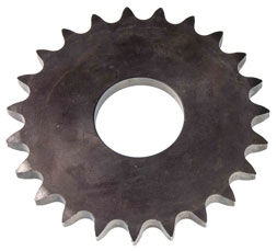 Double HH Sprockets
